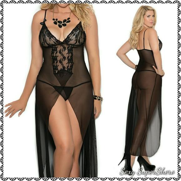 962c5765182 Sexy SuperShero Intimates   Sleepwear